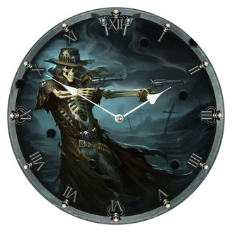 Clock Gunslinger, NNM