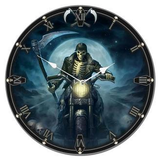 Clock Hell Rider, NNM