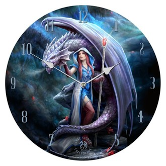 Clock Dragon Mage, NNM