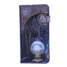 Wallet The Witches, NNM