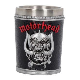 Shot Motörhead, NNM, Motörhead