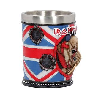 Shot Iron Maiden - B4126M8