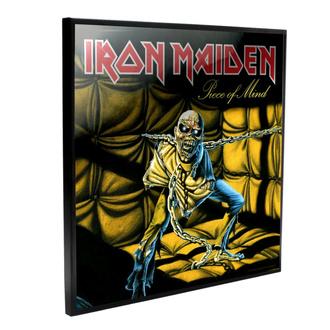 Painting Iron Maiden - Piece of Mind - B4391M8