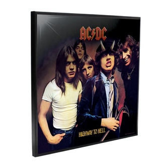 Painting AC / DC - Highway to Hell - B4595N9