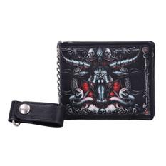 Wallet Baphomet, NNM