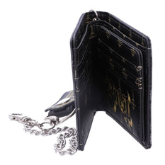 Wallet GHOST - Gold Meliora, NNM, Ghost