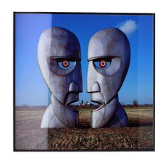 Image Pink Floyd - The Division Bell - B4854P9