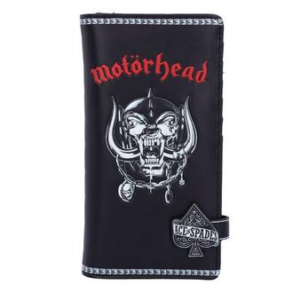 Wallet Motörhead - B4900P9