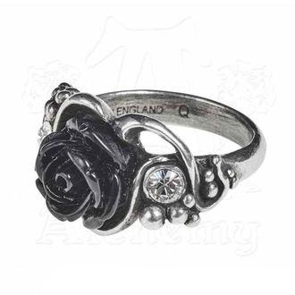 Ring ALCHEMY GOTHIC - Bacchanal Rose - R223