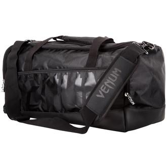 Duffel bag  VENUM - Sparring Sport - Black / Black, VENUM