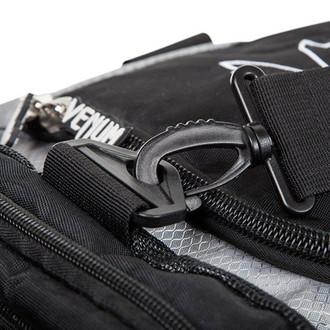 Duffel bag VENUM - Trainer Lite Sport - Black/Grey, VENUM