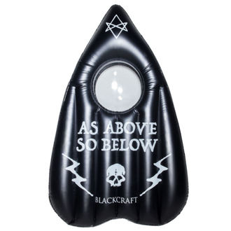 Inflatable Float BLACK CRAFT - Planchette, BLACK CRAFT