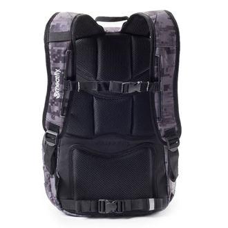 Backpack MEATFLY - Basejumper 3 - A Binary Camo, MEATFLY