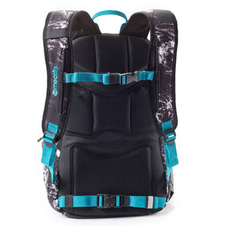 backpack MEATFLY - Basejumper 3 - B Waves, MEATFLY