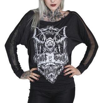 t-shirt hardcore women's - CULT OF EVIL - HYRAW, HYRAW