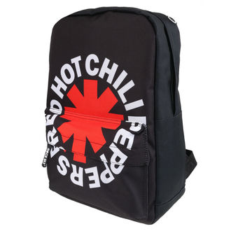 Backpack Red Hot Chili Peppers - ASTERISK - CLASSIC, Red Hot Chili Peppers
