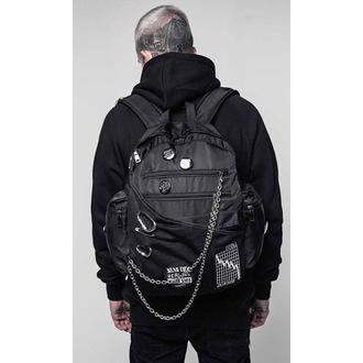 backpack DISTURBIA - ZERO, DISTURBIA