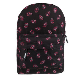 Backpack ROLLING STONES - ALLOVER UNION - CLASSIC, Rolling Stones