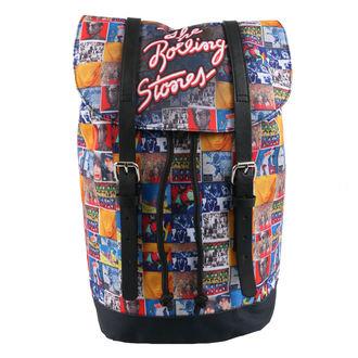 Backpack ROLLING STONES - VINTAGE ALBUMS, Rolling Stones
