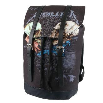 Backpack METALLICA - SAD BUT TRUE, Metallica