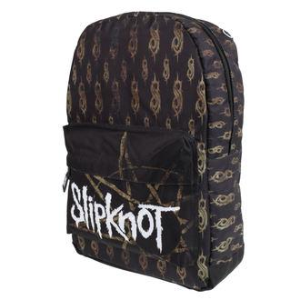 Backpack SLIPKNOT - PSYCHOSOCIAL - CLASSIC, Slipknot