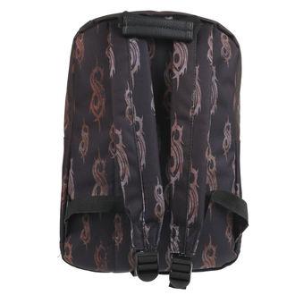 Backpack SLIPKNOT - WAIT AND BLEED - CLASSIC - RSSLIP003