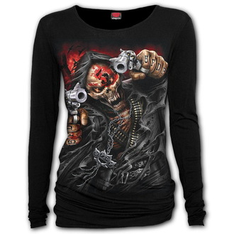t-shirt metal women's Five Finger Death Punch - Five Finger Death Punch - SPIRAL, SPIRAL, Five Finger Death Punch