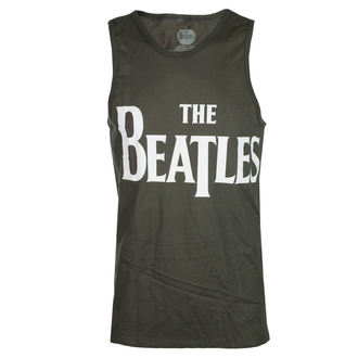 Top Men's BEATLES - LOGO - BRAVADO, BRAVADO, Beatles