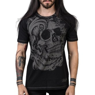 t-shirt hardcore men's - Eternal - WORNSTAR, WORNSTAR