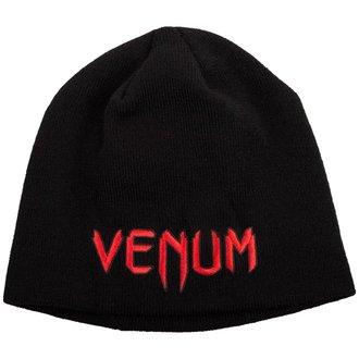 Beanie VENUM - Classic - Black / Red, VENUM