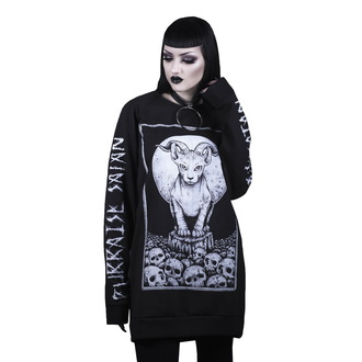 sweatshirt (no hood) unisex - Hell Cat - BELIAL
