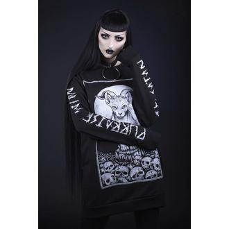 sweatshirt (no hood) unisex - Hell Cat - BELIAL, BELIAL