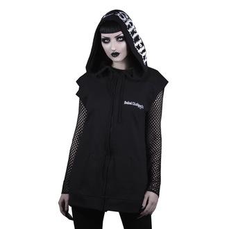 hoodie unisex - hail satan - BELIAL