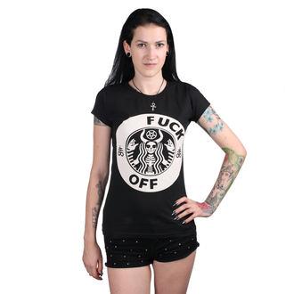 t-shirt women's - Lavey - BELIAL, BELIAL