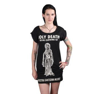 t-shirt women's - Holy death - BELIAL, BELIAL