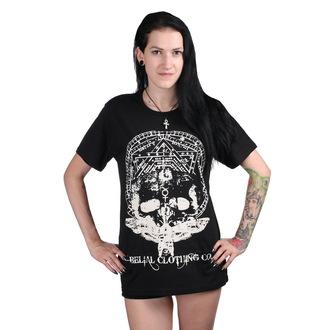 T-Shirt unisex - Moth of Death - BELIAL - BEL014