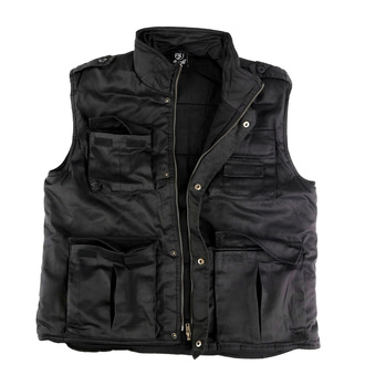 Men's vest BRANDIT - Ranger - 4014-black