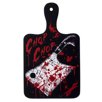 Tasting board (decoration) ALCHEMY GOTHIC - Chop, Chop - CT1