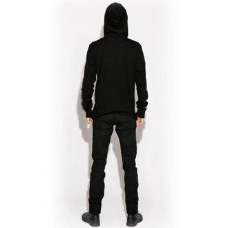 hoodie unisex - Old English - BLACK CRAFT