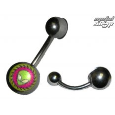 piercing jewel Alien - BNJP - 011 - GR - MABR