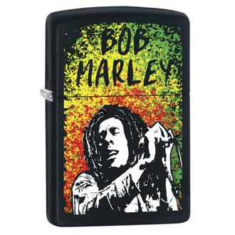 Lighter ZIPPO - BOB MARLEY - NO. 7, ZIPPO, Bob Marley