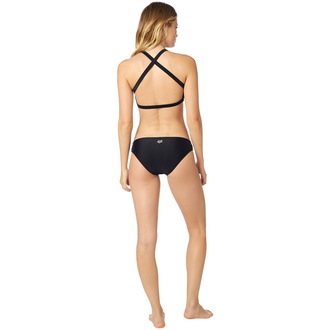 Bikini Women's FOX - Bolt - Halter - Black, FOX