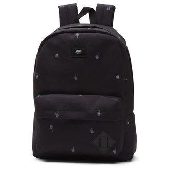 Backpack VANS - MN OLD SKOOL II BACK - BONEYARD, VANS