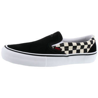 low sneakers men's - SLIP-ON PRO (THRASHER) B - VANS, VANS