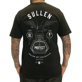 t-shirt hardcore men's - BOUND BY BLOOD - SULLEN, SULLEN