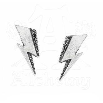 Earrings David Bowie - Flash - ALCHEMY GOTHIC - PE8