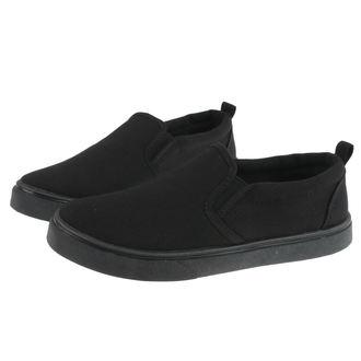 low sneakers unisex - Southampton Slip on Sneaker - BRANDIT, BRANDIT