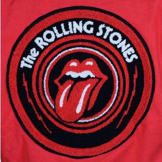 Jacket Men's Rolling Stones - VARSITY - BRAVADO