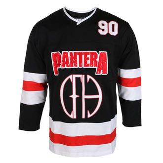 t-shirt metal men's Pantera - HOCKEY - BRAVADO, BRAVADO, Pantera