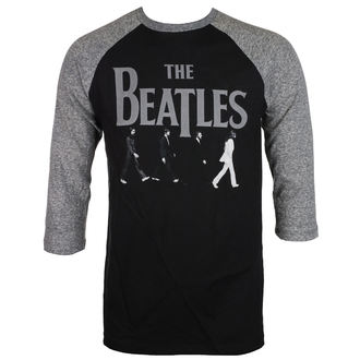 t-shirt metal men's Beatles - ABBEY - BRAVADO, BRAVADO, Beatles